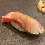鮨 いずみ - 金目鯛