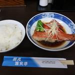 天ぷら漁火亭 -