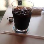 55987139 - アイスコーヒー(\450)