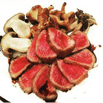 イゾラ トラットリア - 料理写真: