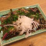博多青魚 さばさば - 胡麻鯖 ハーフ