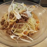 中国料理 富貴苑 - 料理写真:冷やし担担麺