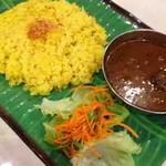 カリ~ アンド スパイスバル カリ~ビト - 粗挽きキーマカリー