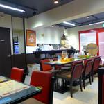 香港 贊記茶餐廳 -