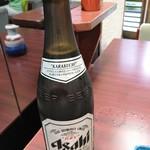 55991688 - 瓶ビール