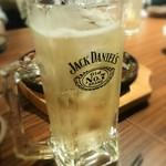 55991911 - Jack soda