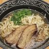 広島つけ麺 弁慶
