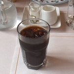 シェ ドンク - 「いつものアイスコーヒー」