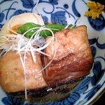 凡蔵 - 豚の角煮