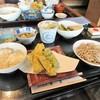 Miyanosobayausagiya - 料理写真:小梅定食(890円)