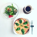 杢 - マルゲリータ lunchAset