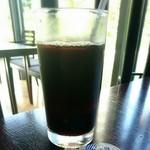 フレンチーナ - アイスコーヒー     ランチは+200