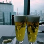 56002714 - ドリンクは生ビール