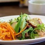 チャビーズキッチン - 料理写真:前菜盛り合わせ