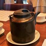 56011739 - ジャスミン茶