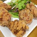 デリカセロリ - 鶏から揚げ