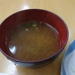 56012766 - 味噌汁