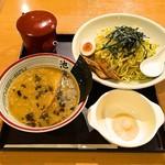 屯ちん - 料理写真:2016 東京豚骨つけ麺並み