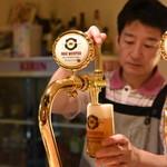 酒菜とづか - ドリンク写真: