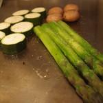 56026086 - お野菜たち
