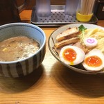 Ginzaoboroduki - 特製つけ麺