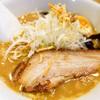 麺屋 雪風 - 料理写真:濃厚みそらーめん。