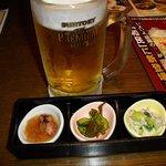 坐・和民 - ビールと一品