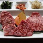 5603367 - 焼き肉ランチB