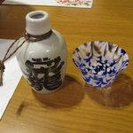 美味いもん屋 わ多なべ - 黒龍 純米吟醸
