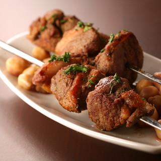 スペイン料理一筋!シェフのこだわりが詰まったひと皿