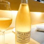サヴール - 白葡萄