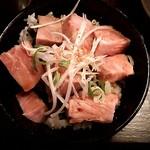 麺食堂 88 - 豚丼