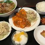 福源 - byAkiログ