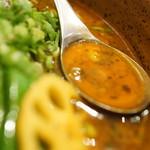 ピカンティ - スープ