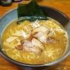しま坂 - 料理写真:らーめん 800円