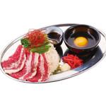 お好み焼肉 道とん堀 - スタミナカルビ焼き飯