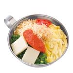 お好み焼肉 道とん堀 - もち明太子チーズ