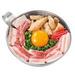 お好み焼肉 道とん堀 - 極み豚玉