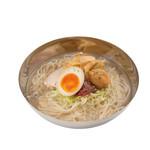 お好み焼肉 道とん堀 - 梅冷麺