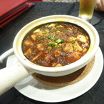 Fuyouen - マーボ豆腐