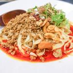 175°DENO〜担担麺〜 - 汁なし担々麺