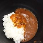 すたみな太郎NEXT - カレー