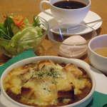 クエンチカフェ プルミエ - 料理写真: