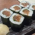 寿司ひでぞう -