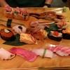 梅丘寿司の美登利 - 料理写真: