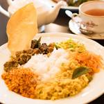 Js Leaf - スリランカカレー