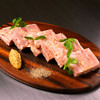 韓国風豚肉のテリーヌ