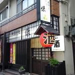 俵 - 店舗
