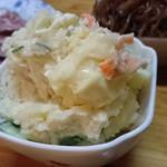 俵 - ポテトサラダ