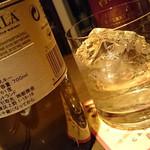 NOLA - めっちゃ強かったウイスキー